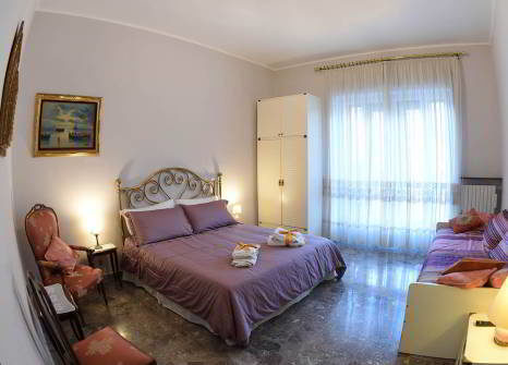 Bed & breakfast salerno centro