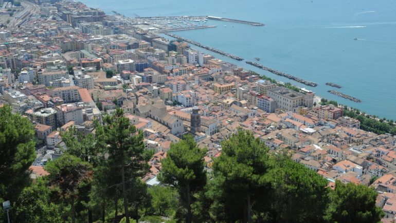 Salerno - panorama